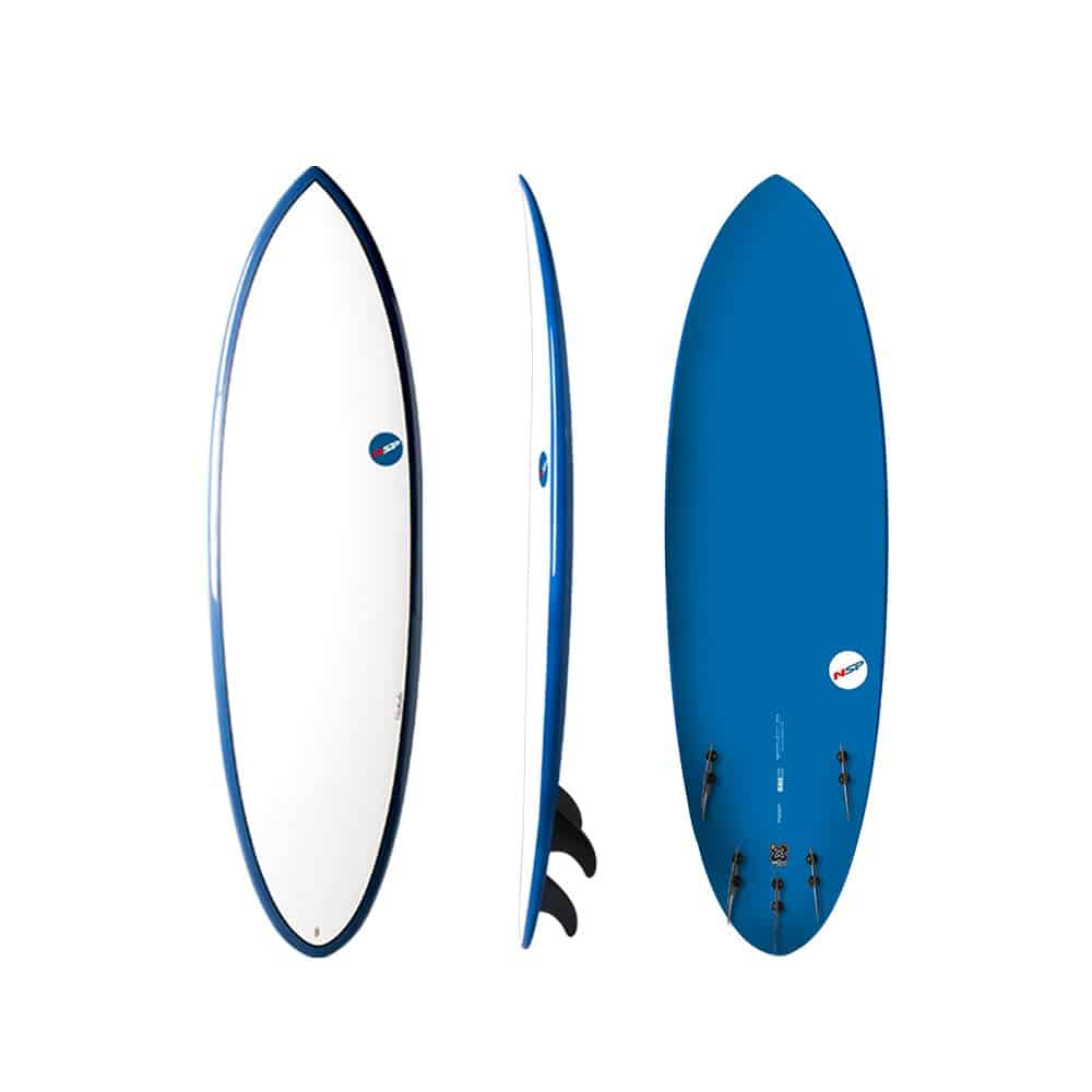 Best Surfboards for Airs