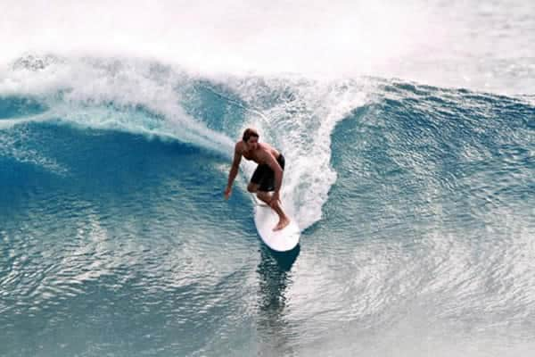 best surfboard for small waves