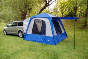 best suv tents for campings